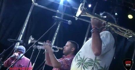 Chico Trujillo - VIÑA ROCK 2016