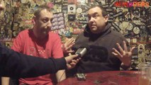 Crystal Distortion & Jeff23 on authorities behavior against rave'n'free parties in France