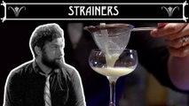 Cocktail Strainers - Mixology Guys