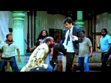 Gautam V/S A Huge Body Builder - Crazy Fight Scene - Aaj Ki Race (Vareva) Movie