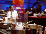 The Next Iron Chef on Food Network - Episode 5 Promo 10/31