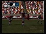 Madden NFL 2004 - Seattle Seahawks at Arizona Cardinals