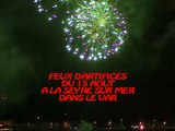FEUX D'ARTIFICES DU 15 AOUT 2007