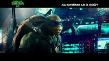 Ninja Turtles - 2 / Les Tortues Ninja 2