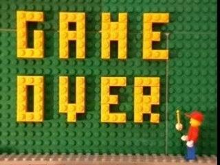 Mario 404