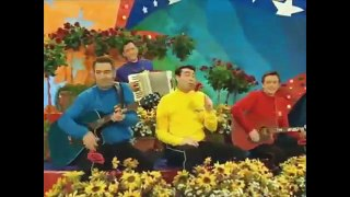 The Wiggles Top of the Tots 2003