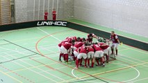 UHC Biel-Seeland U21B vs. UHT Eggiwil 24-10-2015