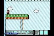 Lets Play: Ultimate Super Mario bros 3 in Swedish - Del 29