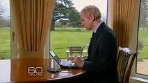 Wikileaks | 60 Minutos Julian Assange part 1/2 - Julian Assange 60 Minutes part 1/2