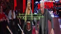 WWE RAW 4/25/16 Part 8 - WWE RAW 25th April 2016 Part 8 - WWE RAW 25-4-16 Part 8[John Cena Tweets!!!]