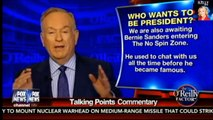 The OReilly Factor 4/6/16 - Bill OReilly on Wisconsin Primary Results and Donald Trump