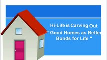 Flats For Sale In Thrissur - Hi-Life Builders