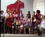 Lole y Carmelilla Montoya. (Cante y baile por bulerías) Lope de Vega 1983