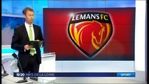 23 aout 2013 : Journal télévisé (19-20) de France 3 Pays de Loire