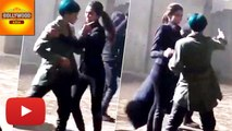 Deepika Padukone And Ruby Rose Dance | xXx: The Return of Xander Cage | Bollywood Asia