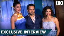 Azhar | EXCLUSIVE INTERVIEW | Emraan Hashmi, Prachi Desai & Nargis Fakhri