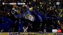 Ind. del Valle Vs River Plate 2-0 Highlights & All Goals - Copa Libertadores 29