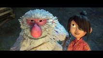 Kubo and the Two Strings Official Trailer #3 (2016) - Charlize Theron, Rooney Mara Animated Movie HD