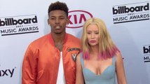 Iggy Azalea Shares Story of Saving Nick Young From Misspelled Tattoo