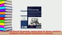 PDF Download) The Art of Pencil Drawing Read Online - video dailymotion