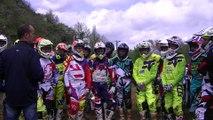 Thouars  moto cross solo 2016