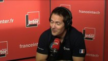 Thomas Pesquet répond aux questions de Marc Fauvelle