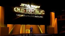 Star Wars  The Old Republic Knights of the Fallen Empire Announced E3 2015 Game Trailers