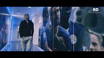 Riyad Mahrez _ NUTMEG SHOW _ All the nutmegs of the season _ 2015-2016 _ Leicester City HD