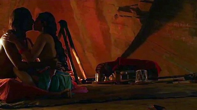 Radhika Apte's HOT Scenes In Parched Hollywood Movie LEAKED
