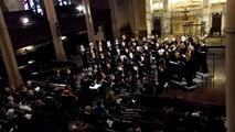 Brooklyn Conservatory Chorale — Jan. 25, 2015 (4/7)