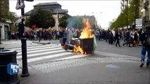 Qui sont les casseurs dans les manifestations?