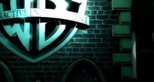 Warner Bros. Interactive Entertainment _ DC Comics _ TT Games