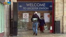 Championnat anglais: Leicester, la progression la plus rapide de l'histoire du football