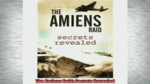 FREE PDF DOWNLOAD   The Amiens Raid Secrets Revealed READ ONLINE