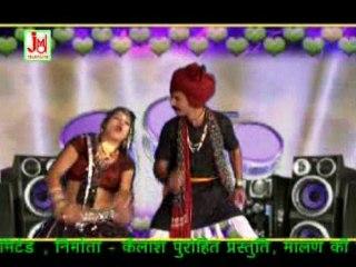 Dhamchak Dj Ki Machwade    Rajasthani Superhit Songs 2016    Mamta Bajpai    Full HD