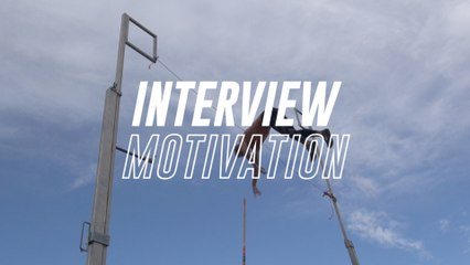 Interview Motivation | Épisode 4