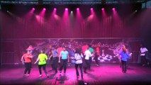 2014 - spectacle gala body moving - mix salsa (mambo & rueda de casino) mitry by Occo Style