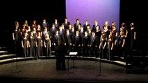 2011-05-26 11 NHSS Pops Concert-Concert Choir