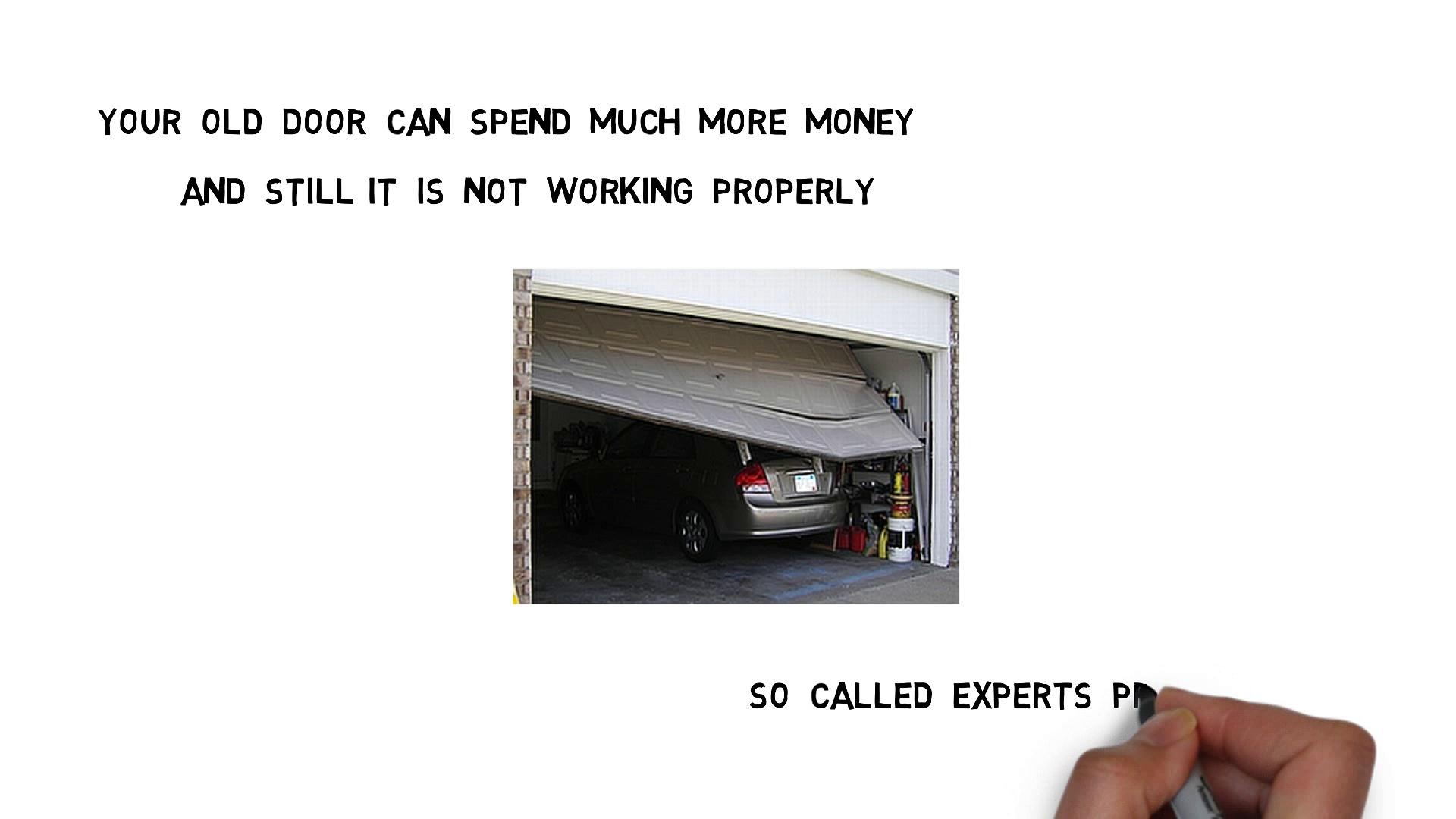 Garage Door Repair Quail Heights FL