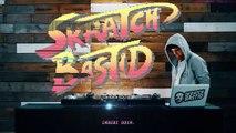 Skratch Bastid remixe les sons de Street Fighter II