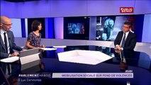 """Luc Carvounas sur Nuit Debout : """"Les manifestants sont comparables à ceux de la Manif pour tous"""""""