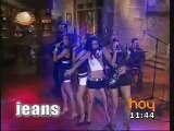 MR PAPPARAZZO: GRUPO JEANS (HOT & HORNY NEW LOOK) CD RELEASE
