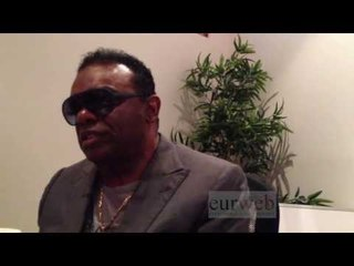 Ron Isley  Interview/Feature
