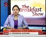 Samjhauta Blast: No proof against Col. Purohit