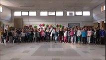 [École en chœur] Académie de Poitiers – Ecole élémentaire Jacques Prévert à Châtellerault