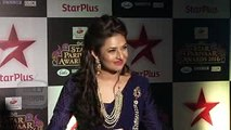 Divyanka Tripathi Ishita On Winning 6 Awards At Star Parivaar Awards 2016