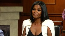 Why Nia Long didn't watch 'The People v. O.J. Simpson'