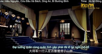 Vietsub The Lost Tomb Dao Mo But Ky Tap 07