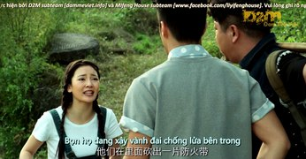 Vietsub The Lost Tomb Dao Mo But Ky Tap 08