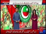 DJ Butt ka Imran Khan se shikva , Imran Khan se agle jalse main chance dene ki yakeen dahani